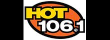 Hot 106.1 FM